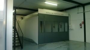cabina 2