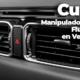 carnet manipulador de gases fluorados coche sevilla enero 2020